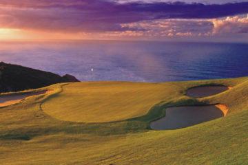 Garden Route Golf Tour
